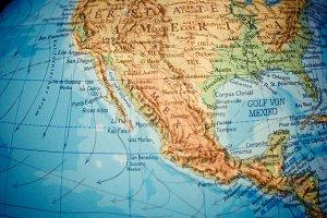 globe Middle America