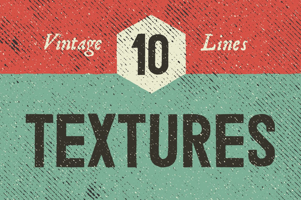Vintage Line Textures Textures Creative Market