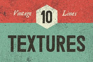 Vintage Line Textures