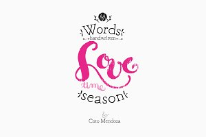 Words for season
