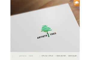 Artists Tree