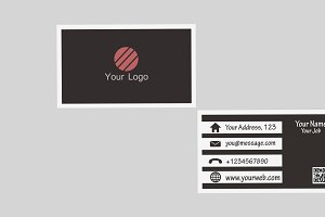 Bdbc Business Card Template