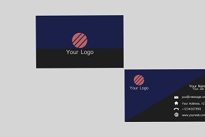 Digbc Business Card Template
