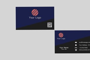 Digtbc Business Card Template