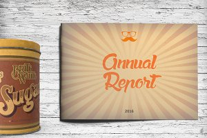 Vintage Annual report