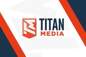 Titan Media Logo