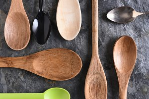 Spoon Assortment
