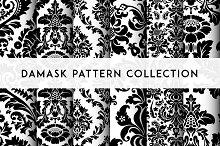 baroque patterns