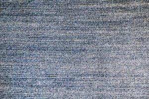 Denim fabric texture