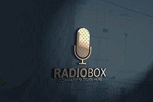 Radyo Box Logo