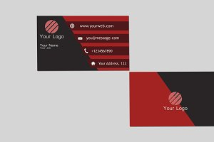Dighfbc Business Card Template