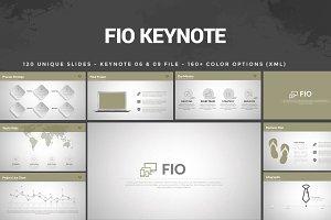 Fio Keynote