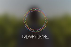 Calvary Chapel Church Logo