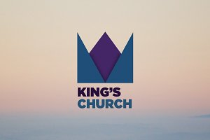 King's Church Ministry Logo