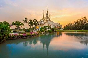 amazing temple