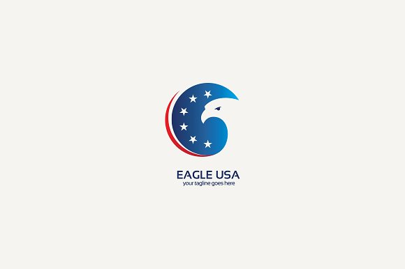 Eagle Usa Logo
