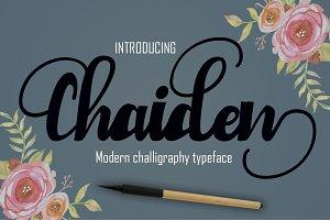 Chaiden