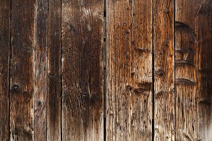 Dark Wood Texture panel