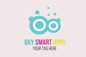 Oxy Smart Apps logo V1