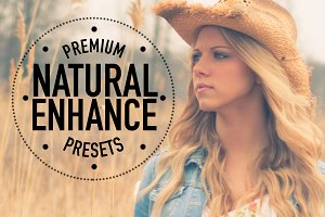 Natural Enhancement Preset Pack