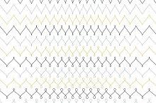 Line Up Volume 1 | 500 Vector Lines