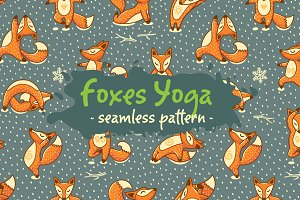 Foxes Yoga