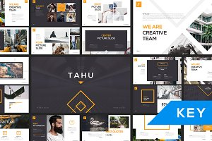 TAHU Keynote Template