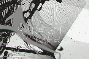 SPIRALSM Illustration