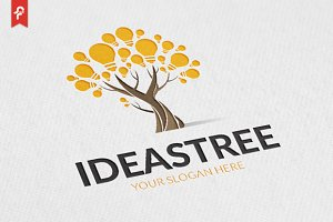 Ideas Tree Logo