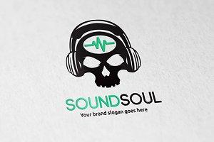 Sound Soul Logo