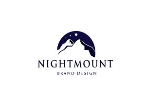 Nightmount Logo