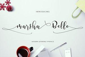 Marsha Belle Script
