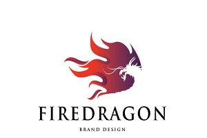 Firedragon Logo