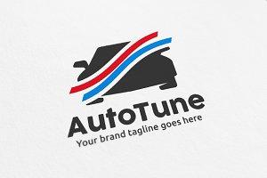 Auto Tune Logo