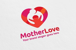 Mother Love Logo