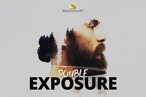 Pro DOUBLE EXPOSURE Action