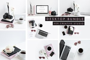 Styled Stock Desktop Bundle