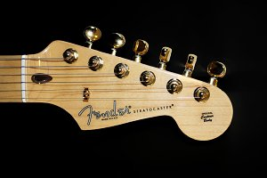 Fender Strat Guitar Head
