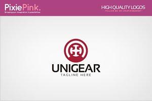 Uni Gear Logo