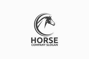 Horse Logo