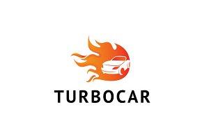 Turbocar Logo