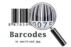 Original barcodes