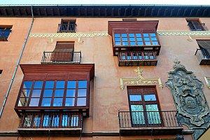 balconies full sun