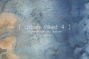 Urban Inked 4