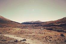 Lone Mountain Trail