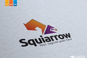 Squiarrow
