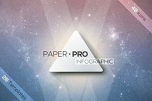 Paper-Pro Infographic