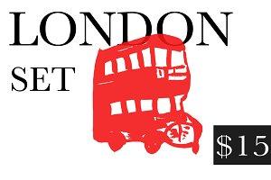 London set Vol.1