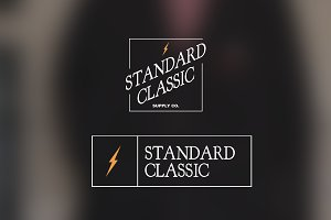 Standard Classic Logo