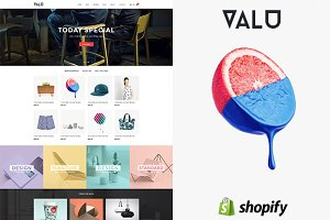 Valu Shopify Theme